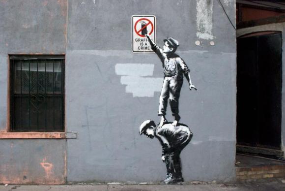 banksy-siete